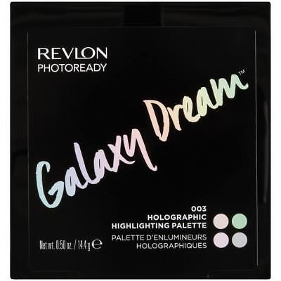 Revlon Photoready Galaxy Dream 003 Holográfico Iluminador Palette