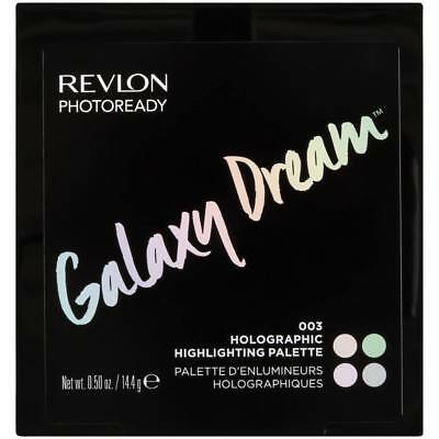 Revlon Photoready Galaxy Dream 003 Olografico Illuminante Palette