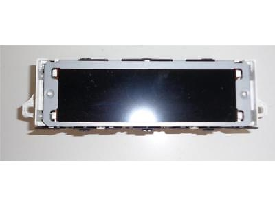 96666313 Display Centrale Peugeot 207 (A7) 1.6 Hdi 8V 92Cv (2010)
