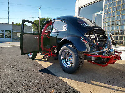 1969 Vw Baja Dune Buggy The Original Atv Volkswagen Beetle Clic Utv