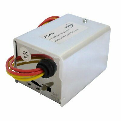 Valemo AD1S Powerhead, 24 VAC, w/ End Switch, Replacement for Honeywell V8043E a