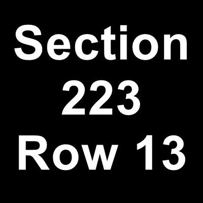 2 Tickets iHeartRadio ALTer Ego: Twenty One Pilots, Muse, The Killers & 1/19/19