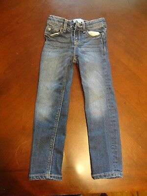 5 Years Old Skinny Fit Jeans. 5T Toddler Jeans. Baby Gap