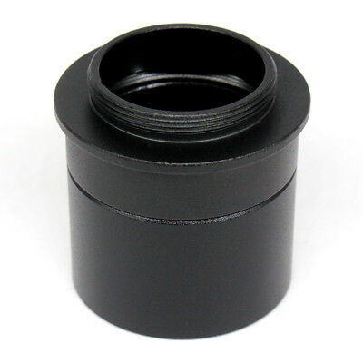 1.25 inch to C-Mount Adapter for Astronomical Telescope w/ CCD Industrial Camera