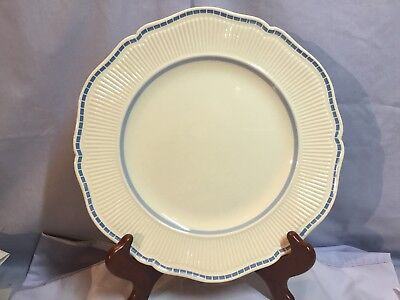 "HTF ROYAL DOULTON The Durham Pattern 10-1/2"" DINNER PLATE VG Cond"