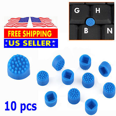 Dell Laptop Notebook Trackpoint Pointer Mouse Blue Stick Point Cap Nipple 1YN