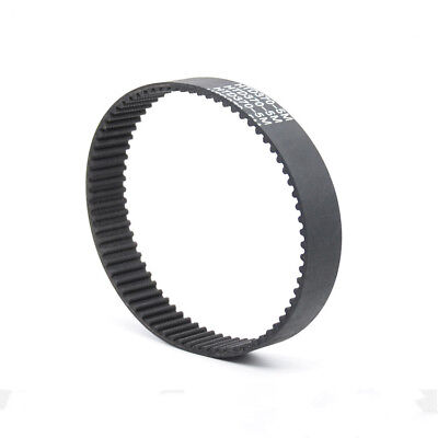 HTD 5M Timing Belt 5mm Pitch 15mm Wide - Select 1000mm to 2480mm