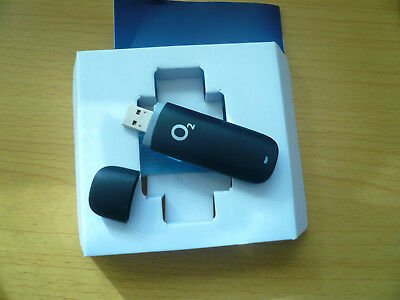 UNLOCKED HUAWEI E173 Mobile Broadband Dongle Voice Open All Network  Giffgaff Sim