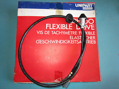 Triumph 1500  New Speedo Cable Gsd 262 1970-73