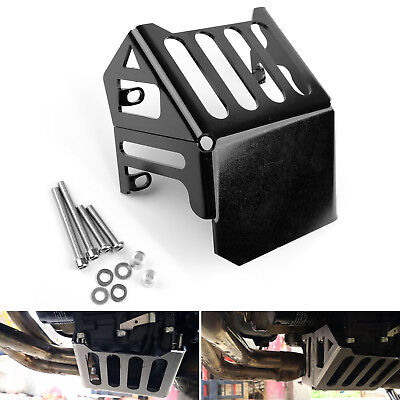 Motorcycle Oil Sump Protector Guard Cover Für YAMAHA MT-09 TRACER TRACER 900 DE