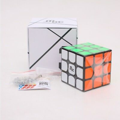 YJ GuanLong MGC 3x3x3 Magnetic Speed Contest Magic Cube Twist Puzzle Toys Gifts