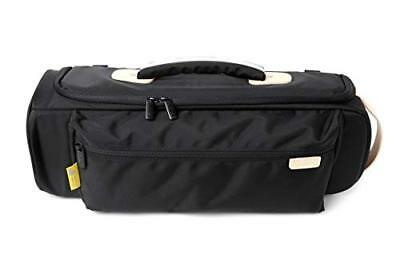 Curtis Bags Trumpet Insulation Hybrid Single Bag B  C Black [Parallel import