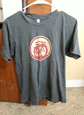 New Belgium Brewery Mens T Shirt Medium