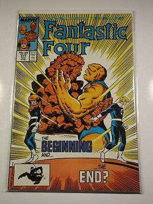 Fantastic Four (1961 1st Series) # 317 Combined Shipping