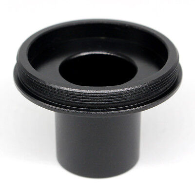 Microscope and Telescope Eyepiece Transfer Tube Adapter for M42 Camera Adaptor