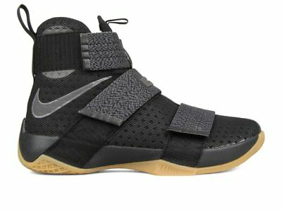 finest selection 32313 8999b New - Nike Lebron Soldier Xi Men s Basketball 11 Shoe 897644-007 Trainer Uk  16