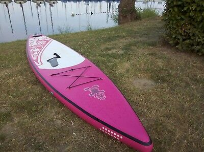 Starboard Paddle for Hope I - Sup Board Raceboard Touringboard Top Modell 2017