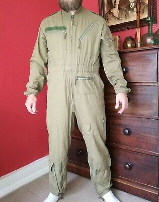 Retro  Workwear British Army Chore Overalls