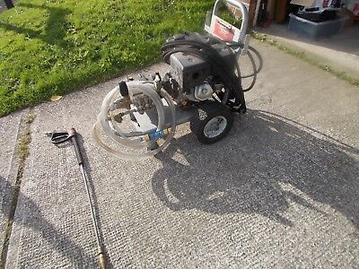 Used Loncin 14Hp Power Pressure Washer 21 Lpm Less Than 6 Months Old Somerset