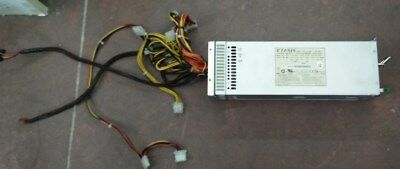 Etasis EFRP-465AL 460W Redundant Power Supply