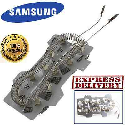 SAMSUNG DRYER HEATING Element DC47-00019A Heater DV Replacement OEM Parts  NEW