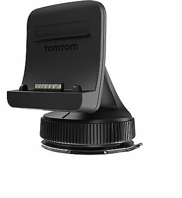TomTom Click & Go Mount AND FOR: GO 500 510 600 610 5000 6000 6100 9UUB.001.28