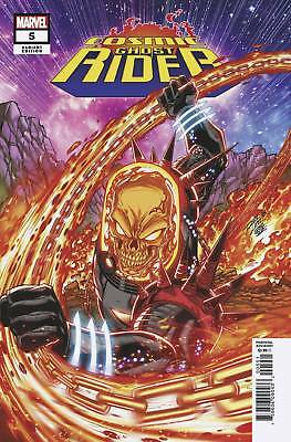 COSMIC GHOST RIDER #5 (OF 5) LIM VARIANT Marvel Comics Presale 11/14/2018