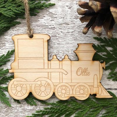 First Christmas As A Sister Hanging Decoration Wood Bauble Gift LPA3-204