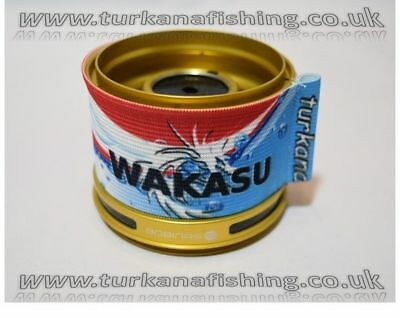 Wakasu Spool Band