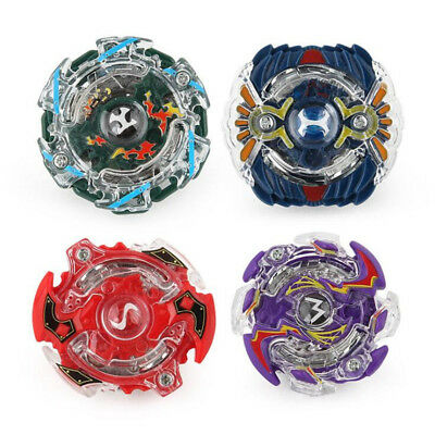 8 Style Beyblade Burst Toys Without Launcher Beyblades Metal Fusion Spinning Top