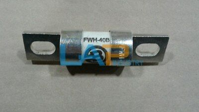 1PC NEW For Bussmann FWH-40B 40 Amp (40A) Fast Acting Fuse 500V #ZY
