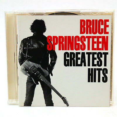 Bruce Springsteen - Greatest Hits  074646706022  Usa  Cd  C617