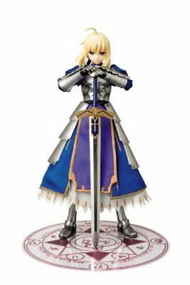 RAH real Action Heroes Fate / Zero Saber 1/6 Scale ABS & ATBC-PVC painted action
