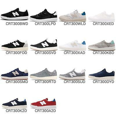 NEW BALANCE CRT300 D 300 Court Mens Womens Lifestyle Shoes