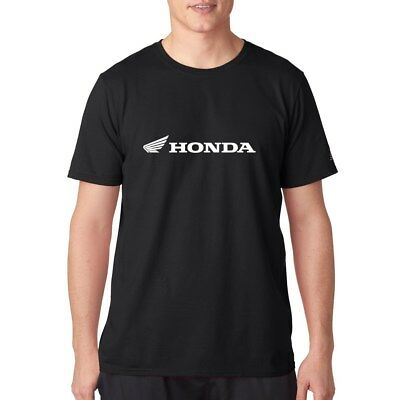 motorcycle T-shirt    Honda