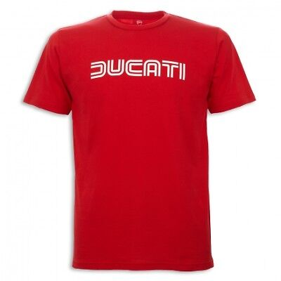 motorcycle T-shirt    Ducati