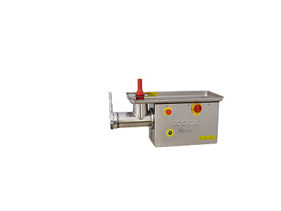 N0: 22 Stainless Steel  Meat Mincing Machine Comercial