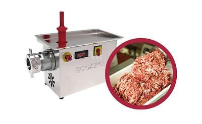 N0: 22 Stainless Steel  Meat Mincing Machine With Cooling System