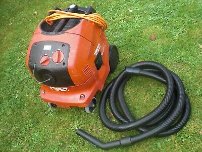 2017 Hilti VC 20 New Hose Automatic Vacuum Extractor Hoover festool Wet Dry