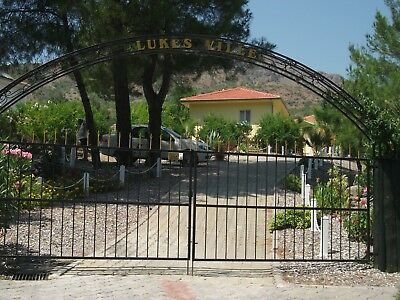 For Sale Villa with 2 guest houses and an annexe in Dalaman Turkey