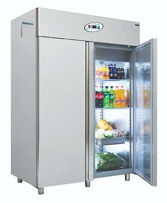 BN14  Vertical Refrigerator 2 Door