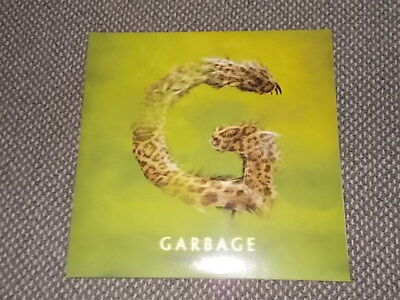 Garbage - Strange Little Birds  VINYL  2LPs  NEU  (2016)