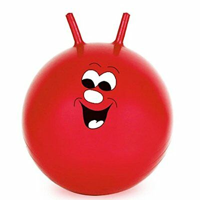 REDWOOD 60 cm Space Hopper - Red