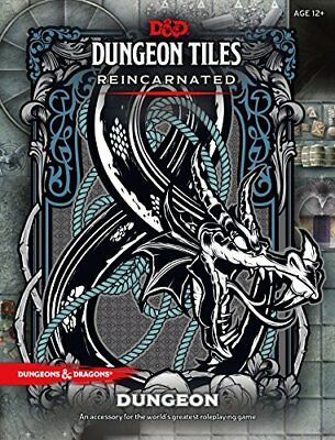 Dd Dungeon Tiles Reincarnated Dungeon