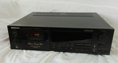 PIONEER CT-939 Mark II  Reference Deck