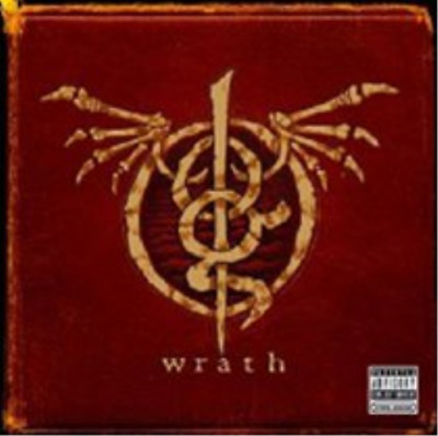 Lamb of God-Wrath (UK IMPORT) CD NEW