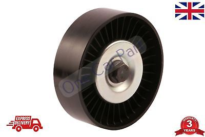 Tensioner Idler Pulley Mercedes W203 W204 W211 W639 Bosch V-Ribbed Belts