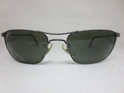 d2c08d4eee7 Ray Ban Rb3132 Polarized Flex Metal Sunglasses 3132 004 48 (Sold As Frame)