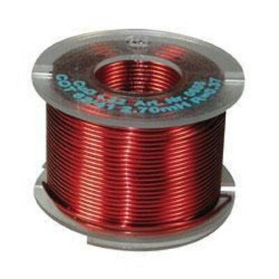 Audyn Air Therm Inductor AT92/39-3.30MH 0.66 Ohm