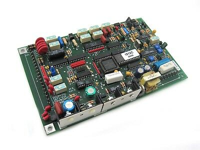Doorking 1871-010 Control Board PCB Residential CN1 Classic Telephone Entry